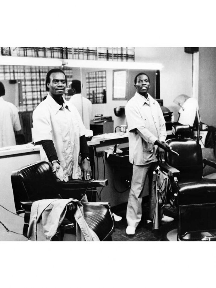 A Spike Lee Joints Retrospective: Joe's Bed-Stuy Barbershop: We Cut Heads
