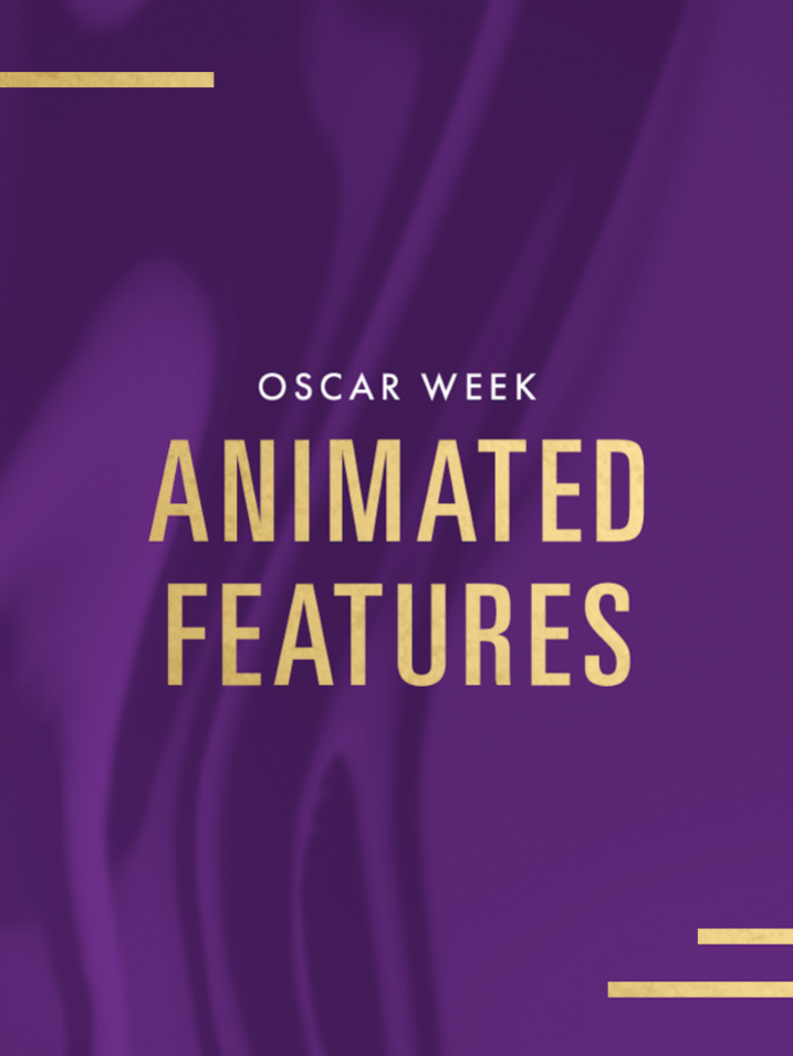 OW Animated Features