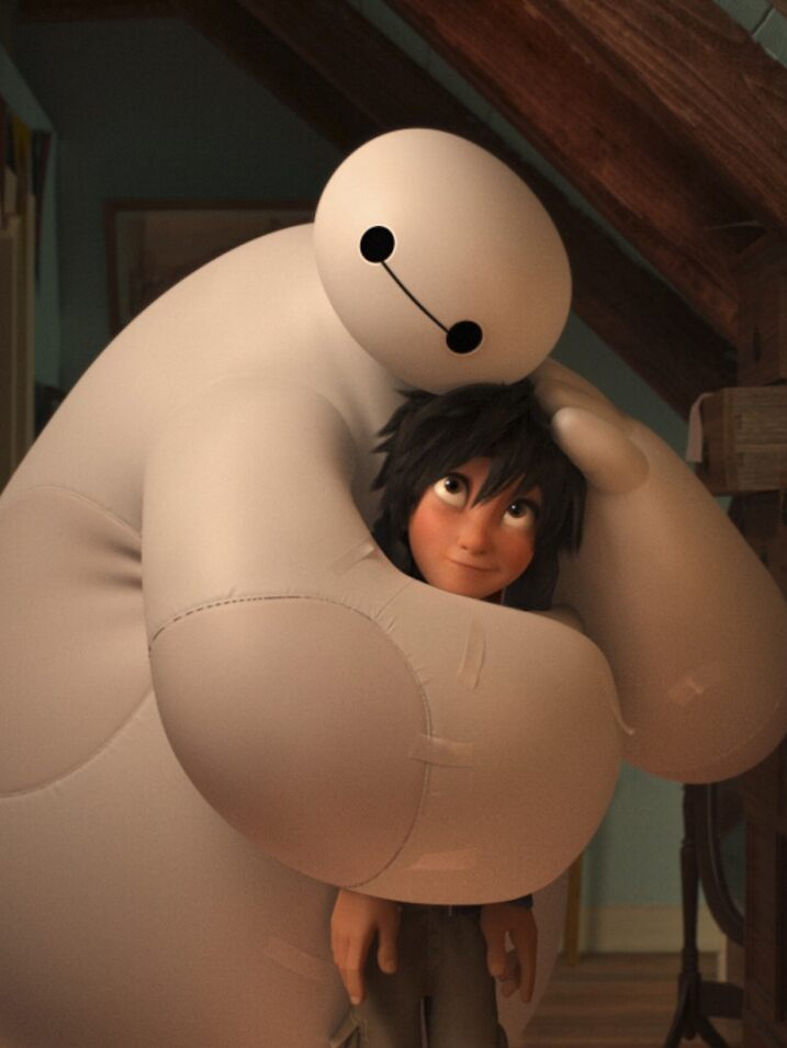 Deconstructing Big Hero 6
