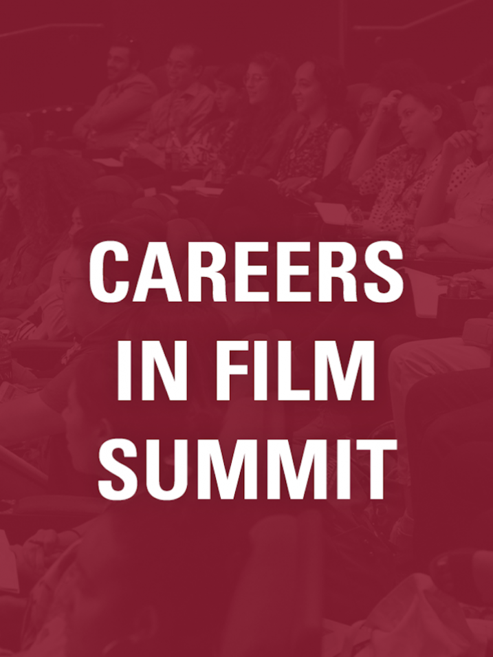 Careers in Film