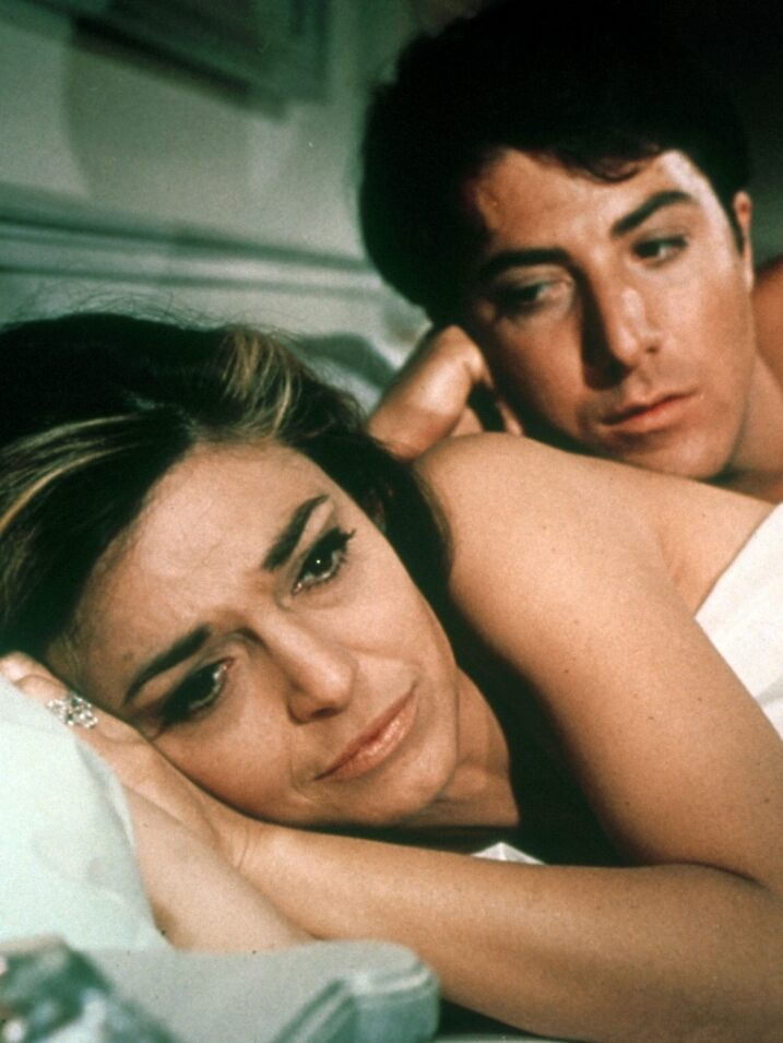 The Graduate Widescreen