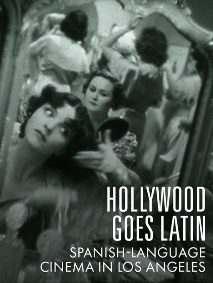 Hollywood Goes Latin
