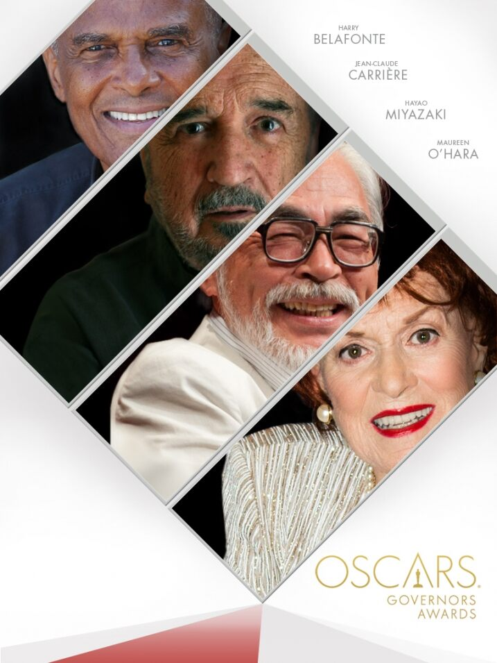 2014 Honorees - AMPAS