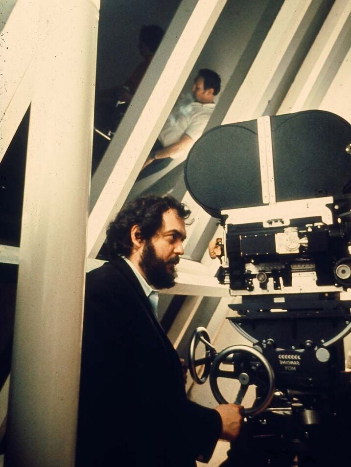 Salute to Stanley Kubrick