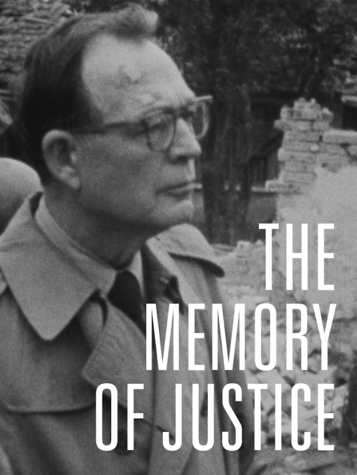 Memory of Justice