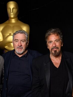 Heat 1995 Oscars Org Academy Of Motion Picture Arts And Sciences