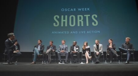 Oscar Week: Shorts