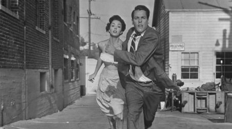 This is Widescreen Invasion of the Body Snatchers