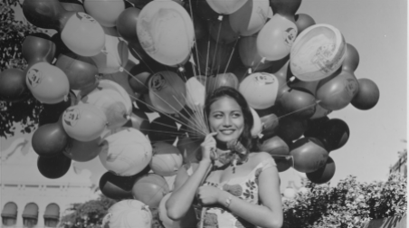 Hollywood Home Movies, Disneyland, Bay Area Events