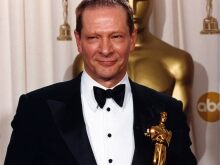 "Chris Cooper, Actor in a Supporting Role, ""Adaptation."""