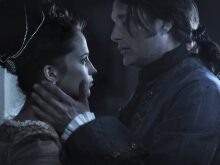 A Royal Affair was nominated for the Academy Award for Best Foreign Language Film.