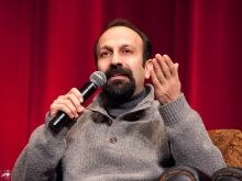 Asghar Farhadi, filmmaker of a separation
