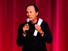 "Billy Crystal Hosts ""It's a Mad, Mad, Mad, Mad World"""