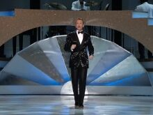Opening Number at the 2010 Oscars®