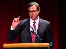 Bob Saget Hosts The 40th Student Academy Awards