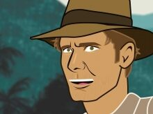 The Story of Indiana Jones and The Temple of Doom