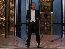 Billy Crystal's Opening: 2012 Oscars