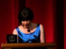 39th Student Academy Awards -- Alternative (Gold Medal): Amanda Tasse