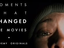 Moments That Changed The Movies: The Blair Witch Project