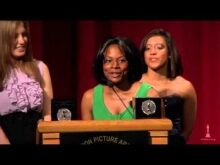 36th Student Academy Awards: Cassandra Lizaire and Kelly Asmuth, Documentary Silver Medal