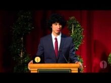 37th Student Academy Awards: Luke Matheny, Narrative Gold Medal