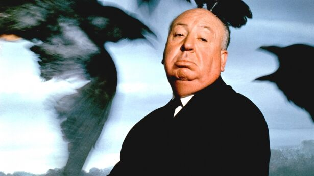 Image result for alfred hitchcock