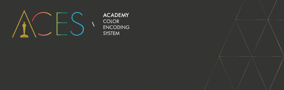 Academy Color Encoding System