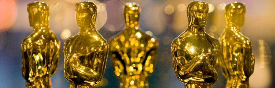 The Most Recognized Trophy In The World The Oscar Statuette Has Stood On The Mantels Of The Greatest Filmmakers In History Since