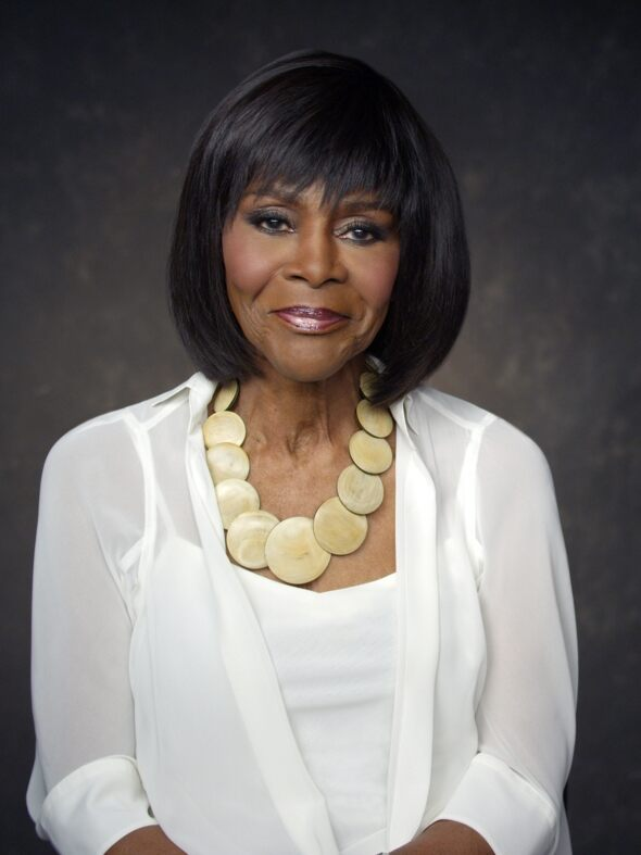 Cicely Tyson | Oscars.org | Academy of Motion Picture Arts and Sciences
