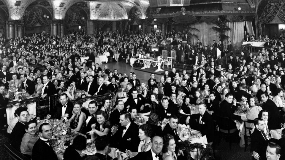 attendees in 1939