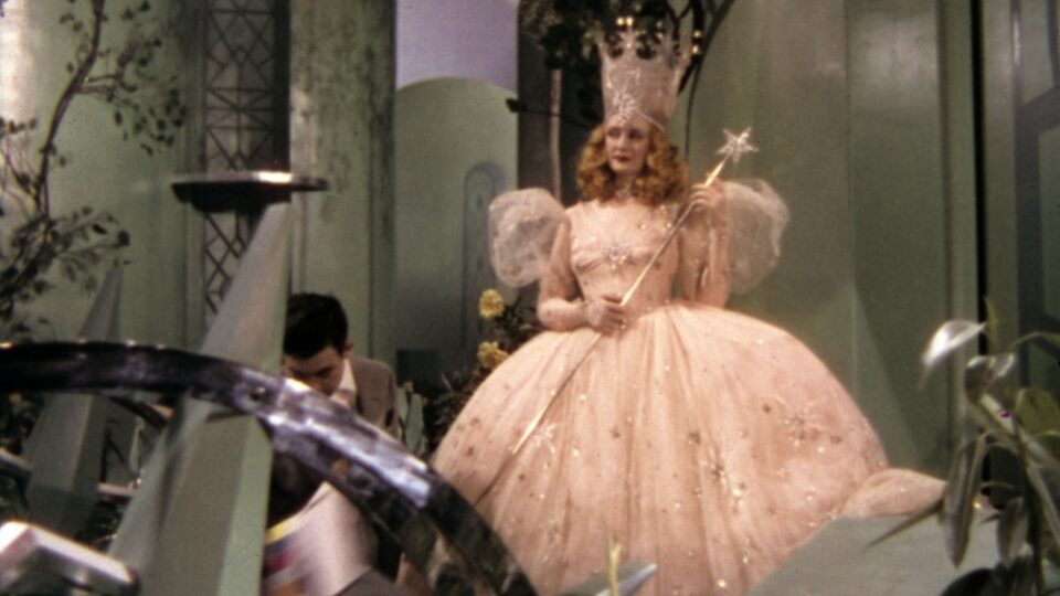 Image result for glinda the good witch