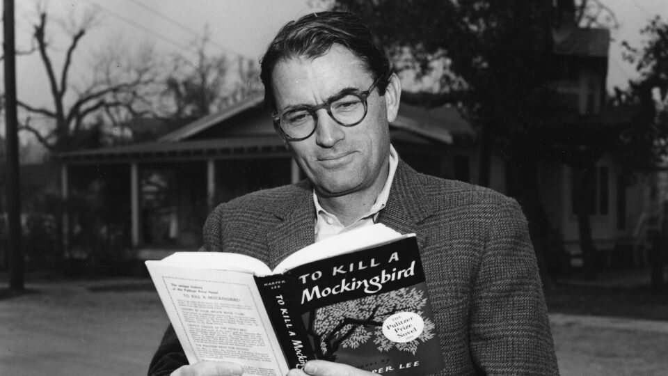 atticus to kill a mockingbird essay