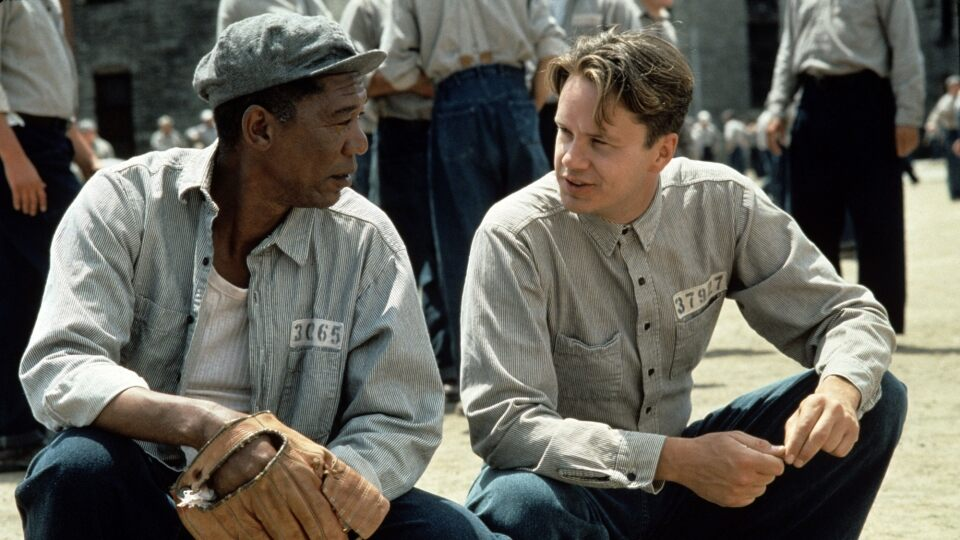 how shawshank redemption relates to jasper Free essays from bartleby | shawshank redemption courage can be found and  proved in  in this paper i will relate topics from class to the movie and discuss.