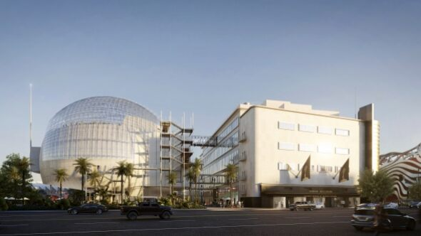 Academy Museum | Oscars org | Academy of Motion Picture Arts