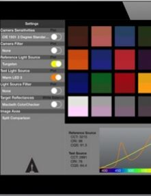 Sci-Tech Projects - Academy Color Predictor