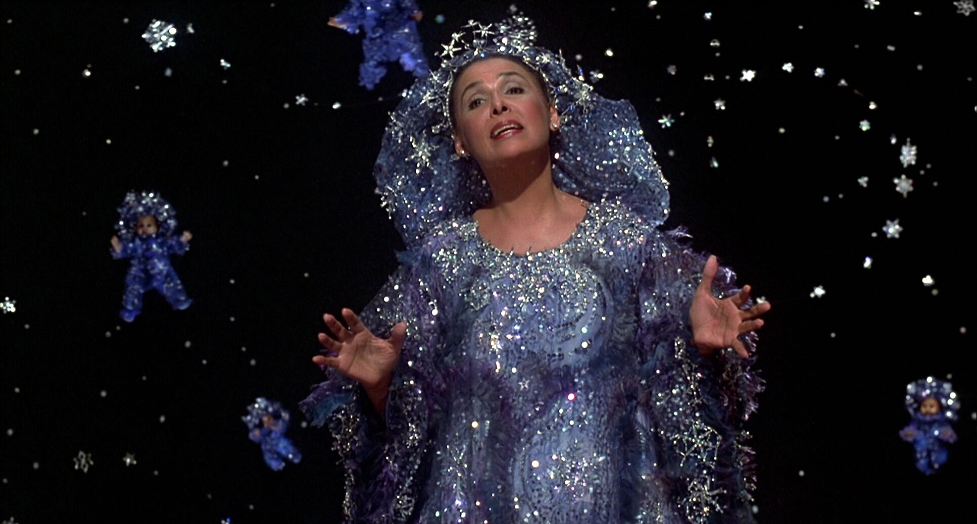 Lena Horne as Glinda the Good